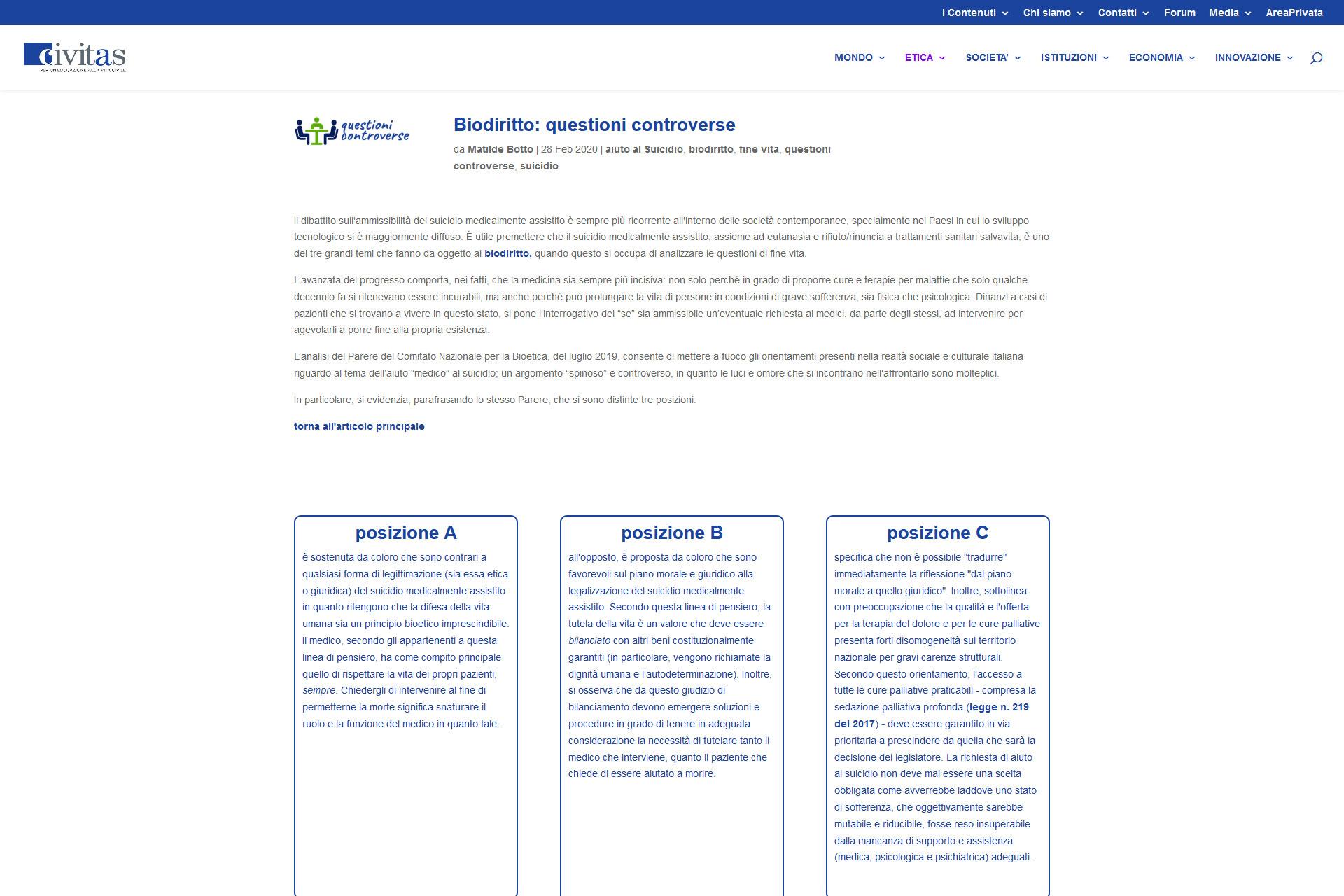 lv-design-realizzazione-siti-web-bologna-portfolio-civitas-schola-slide-2