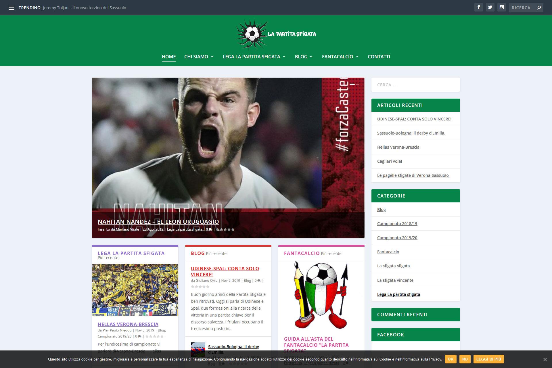 lv-design-realizzazione-siti-web-bologna-portfolio-la-partita-sfigata-slide-1