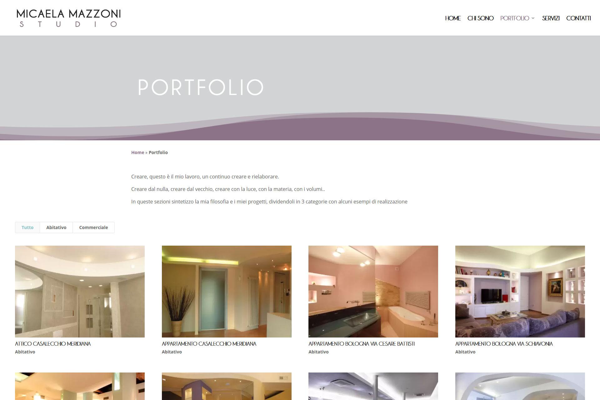 lv-design-realizzazione-siti-web-bologna-portfolio-micaela-mazzoni-studio-slide-2