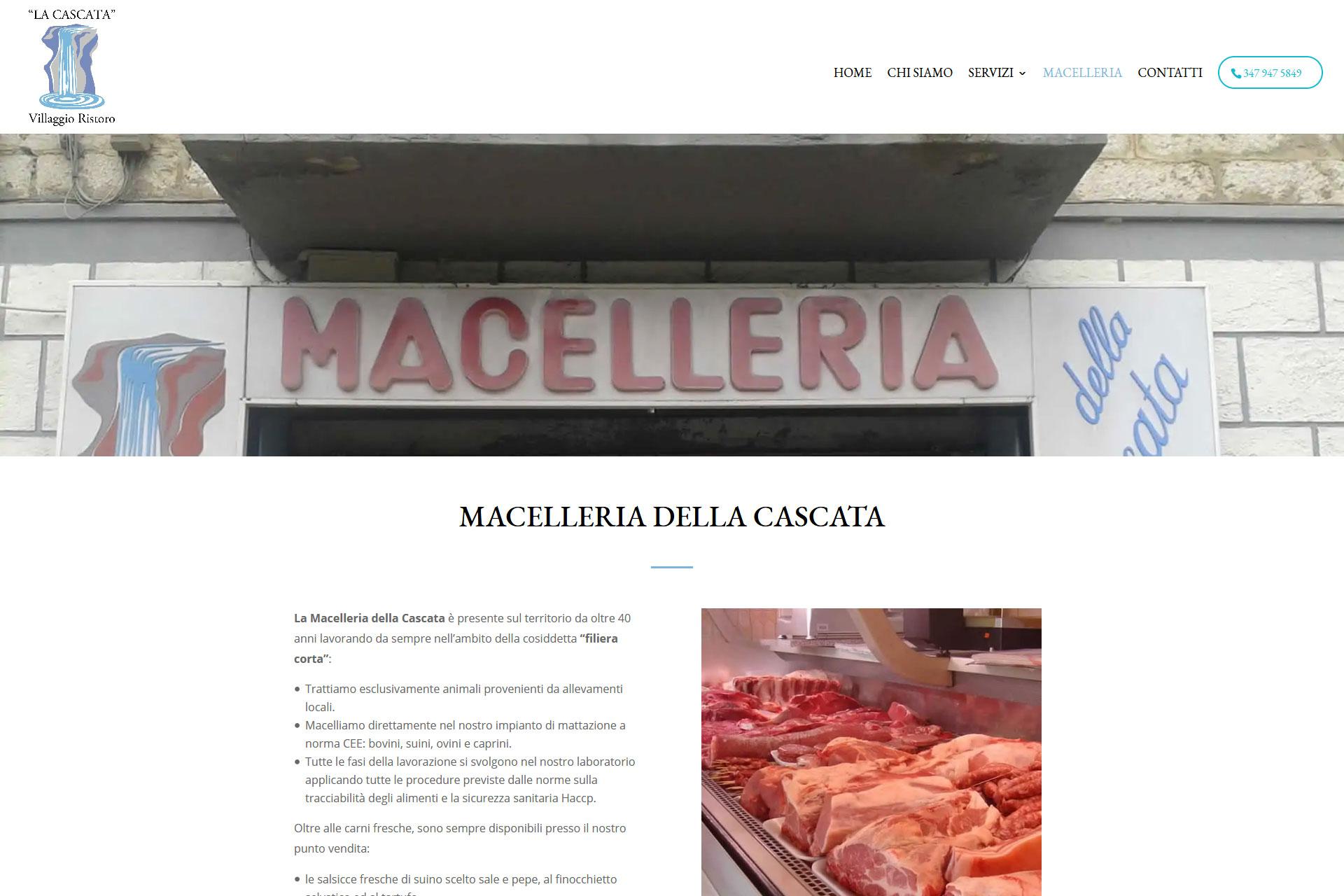 lv-design-realizzazione-siti-web-bologna-portfolio-villaggio-ristoro-la-cascata-slide-2